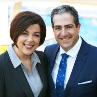 Manos & Maria Findikakis